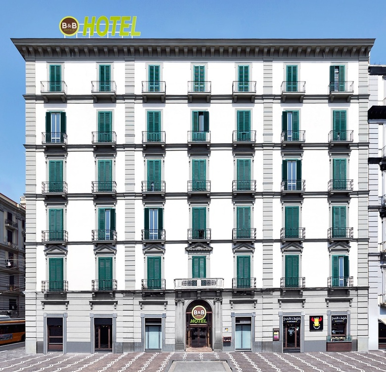 Hotel Cavour(no Refundable Room Only