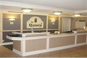 Hotel La Quinta Inn Dallas Northwest Farmers Branch