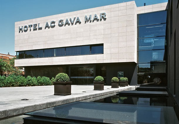 AC Hotel Gavà Mar By Marriott