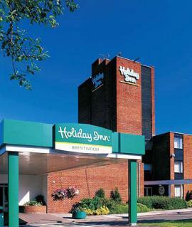 Hotel Holiday Inn Brentwood