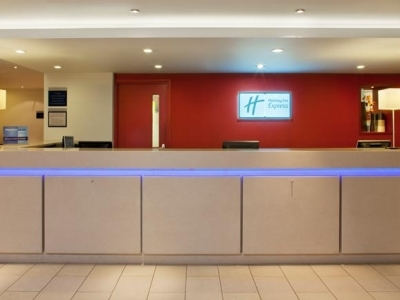 Hotel Holiday Inn Express Dartford Bridge