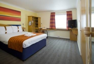 Hotel Express By Holiday Inn Greenwich