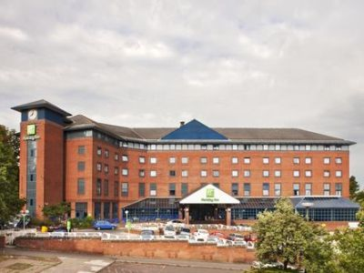 Hotel Holiday Inn London Sutton