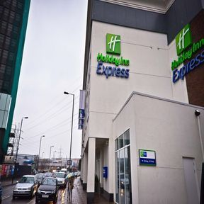 Hotel Holiday Inn Express Wimbledon South