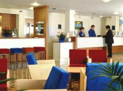 Hotel Express By Holiday Inn Limehouse