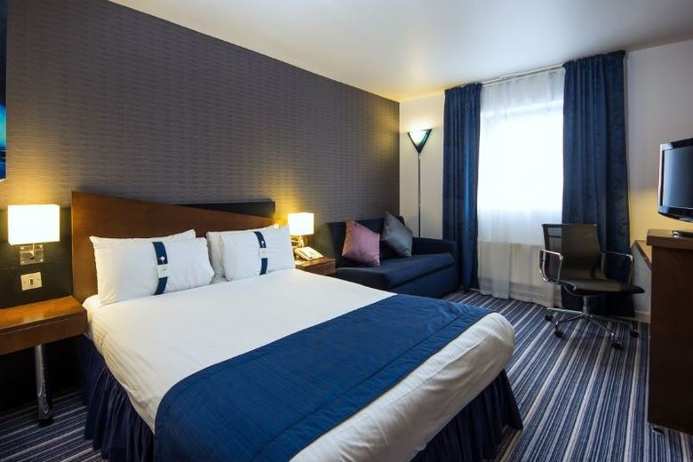 Hotel Express By Holiday Inn Royal Docks