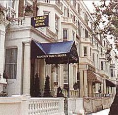 Hotel London Town