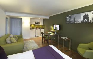 Aparthotel Citadines Prestige South Kensington