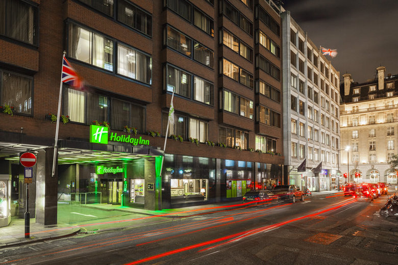 Hotel Holiday Inn Mayfair