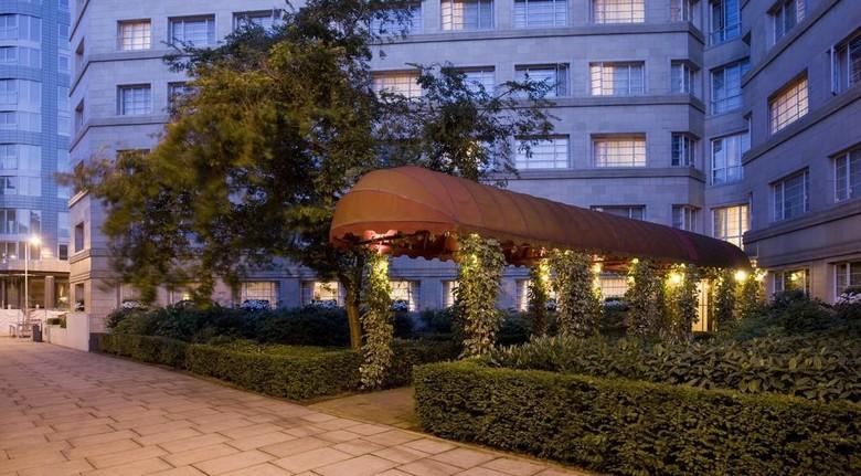 Melia White House Hotel, Londres (Gran Londres) - Atrapalo.com.ar