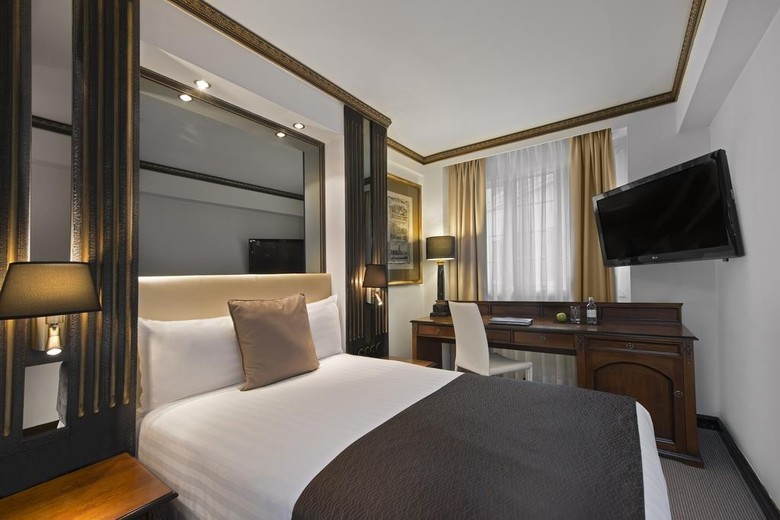 melia white house hotel londres gran londres. Black Bedroom Furniture Sets. Home Design Ideas