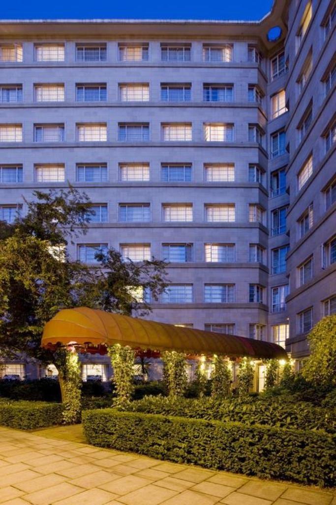 Melia White House Hotel, Londres (Gran Londres) - Atrapalo.com