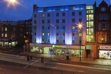 Hotel Express Holiday Inn London Swiss Cottage