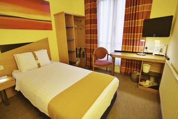 Hotel Holiday Inn Express London Victoria