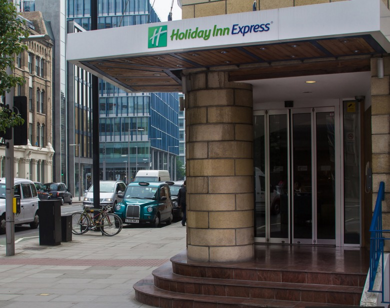 Hotel Holiday Inn Express London - Southwark