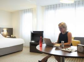 Suitehotel Paris Velizy
