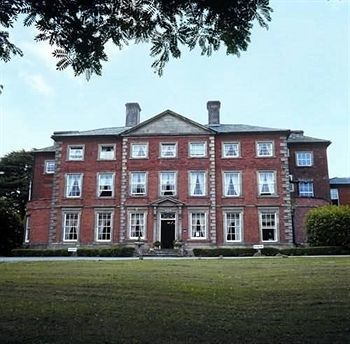 Hotel Macdonald Ansty Hall