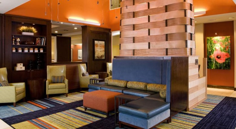 Hotel Fairfield Inn And Suite Lake Buena Vista
