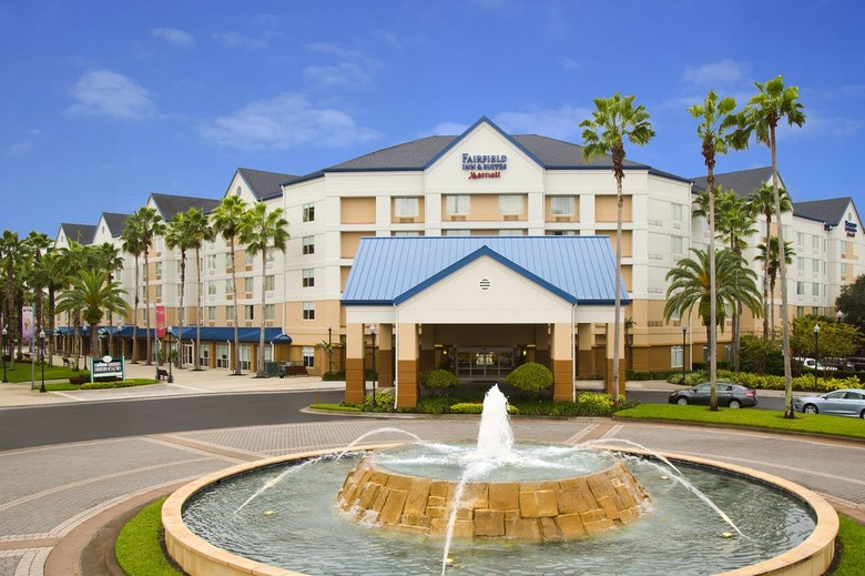 Hotel Fairfield Inn Marriott Village