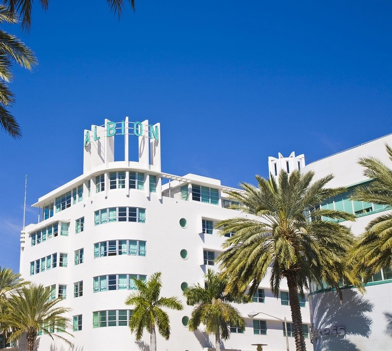 Hotel Albion South Beach