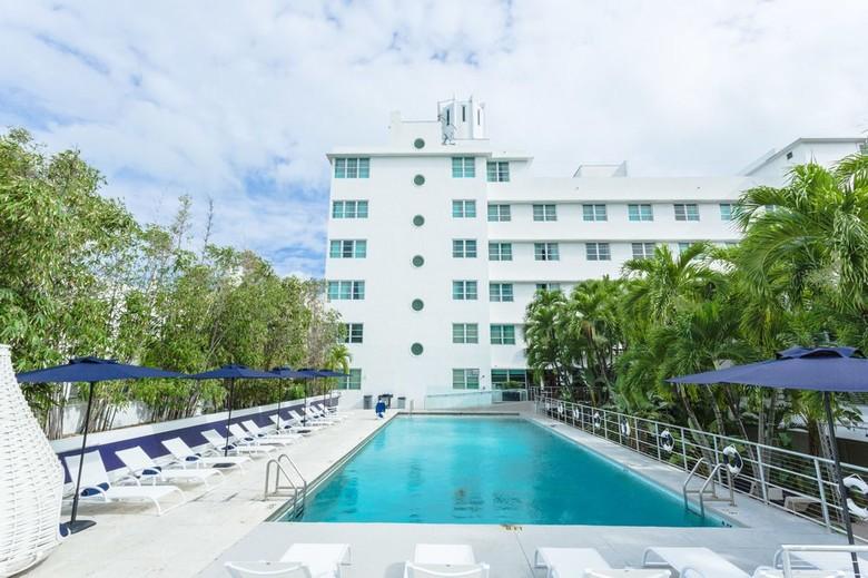 Albion Miami Beach Fl