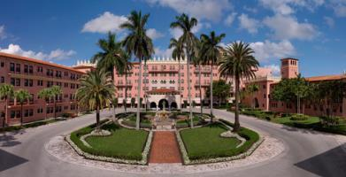 Hotel Boca Raton Resort, The Waldorf Astoria Collect