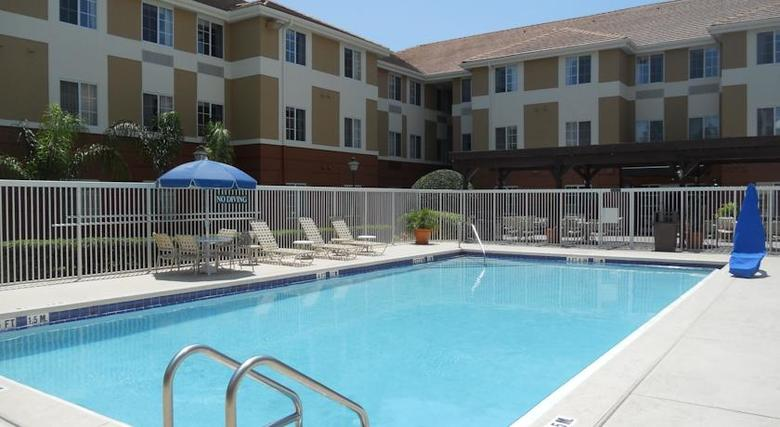 Hotel Esd Extended Stay Deluxe International Drive