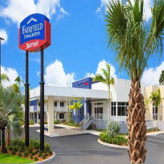 Hotel Fairfield Inn And Suites - Keys Collection