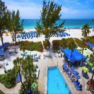 Hotel Guy Harvey Outpost, A Tradewinds Beach Resort