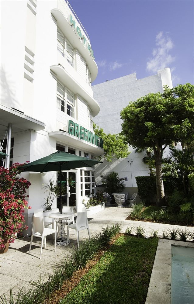 Hotel Greenview South Beach