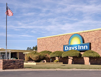 Hotel Days Inn Flagstaff West Route 66