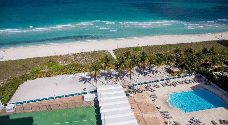 hotel seacoast suites, miami beach (florida - fl