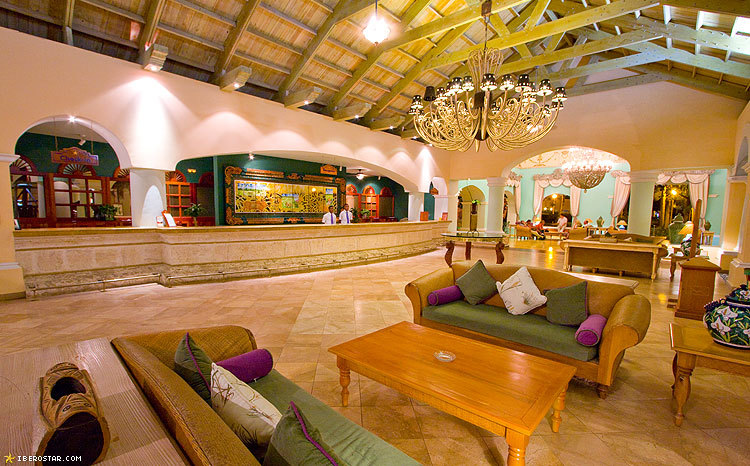 Hotel Iberostar Hacienda Dominicus All Inclusive