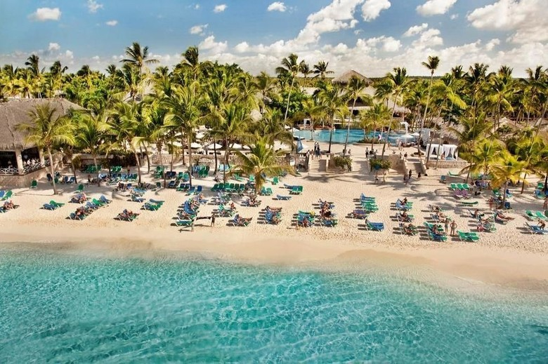 Hotel Viva Wyndham Dominicus Beach - All Inclusive