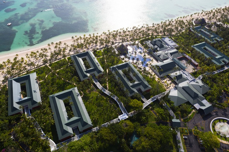 Hotel Barcel� B�varo Beach Adults Only All Inclusive