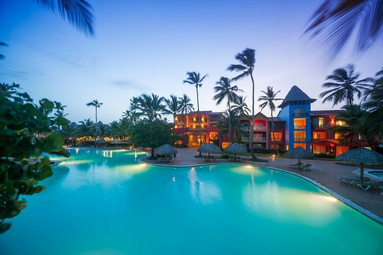 Hotel Caribe Club Princess Beach Resort And Spa-all Inclusive