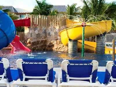 Hotel Memories Splash Punta Cana Resort & Casino