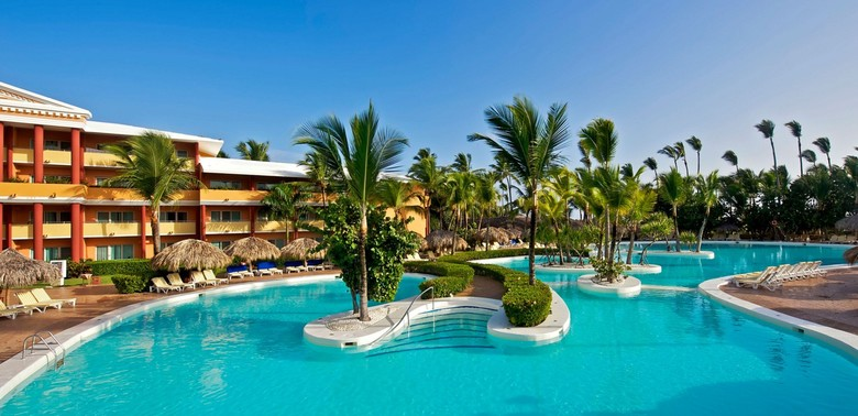 Hotel Iberostar Dominicana All Inclusive