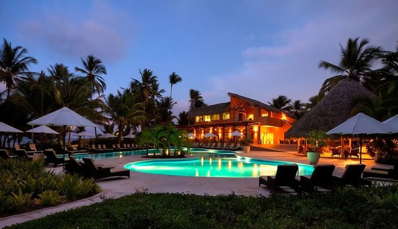 Hotel Punta Cana Resort And Club