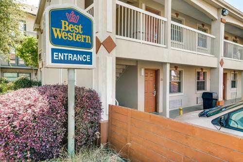 Hotel Best Western City Place Inn