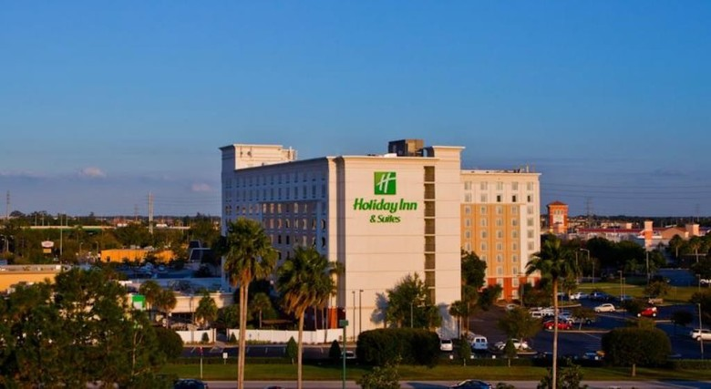 Hotel Holiday Inn & Suites Orlando Universal