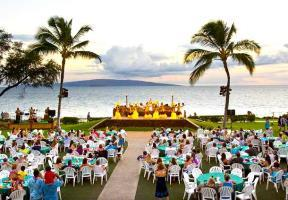 Hotel Wailea Beach Marriott Resort & Spa