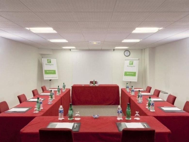 Hotel Holiday Inn Paris - Montparnasse