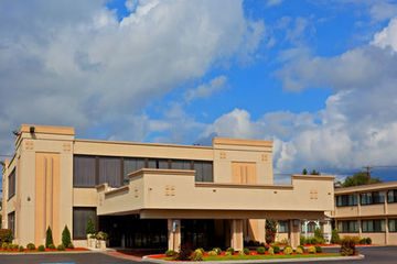Hotel Holiday Inn Express Elmira-horseheads