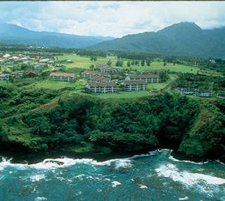 Hotel Cliffs At Princeville