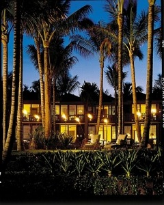 Hotel Four Seasons Hualalai