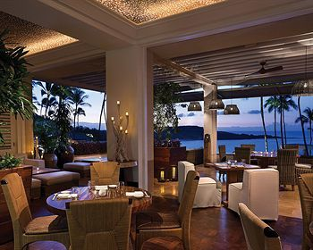Hotel Four Seasons Lanai At Manele Bay
