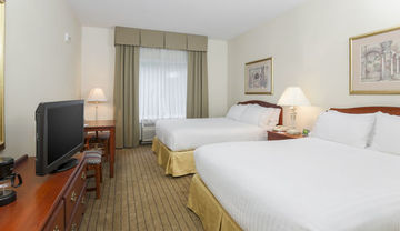 Hotel Holiday Inn Express Irondequoit