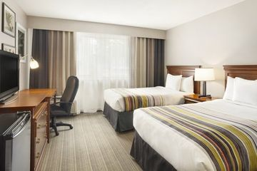 Hotel Holiday Inn Express Rochester