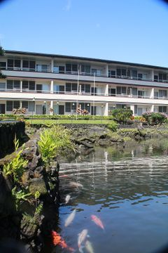 Hotel Hilo Seaside